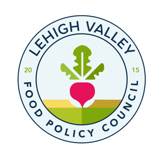 Lehigh Valley Food Policy Council Logo
